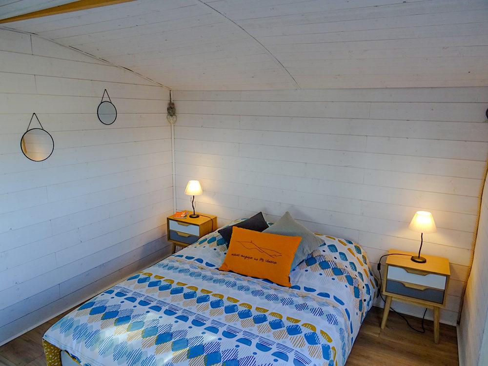 Chambre Cabane du Ventoux